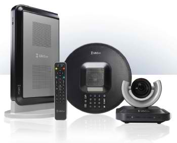 Lifesize Room Series video conferencing